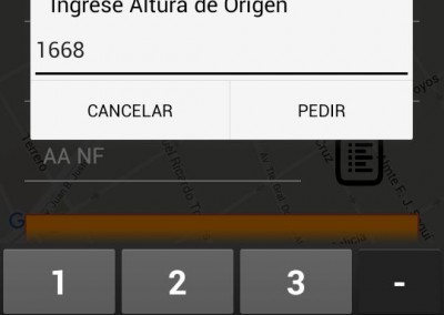 App para pedir taxi en capital federal 4