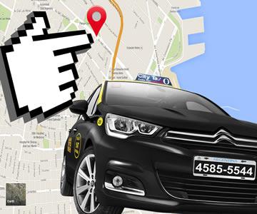 conceptos seguridad citytax radio taxi